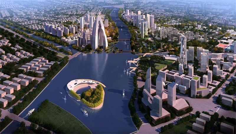 1、不锈钢管材应用于北京城市副中心行政办公区地下综合管廊建设.jpg